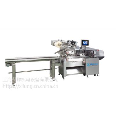 XL080-3A-P/T高速枕式蔬菜包装机/烘培面包装机/食用菌菇包装