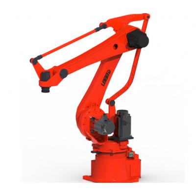 六关节机器人机械臂手臂工业小型六轴工业机器人六轴机械手