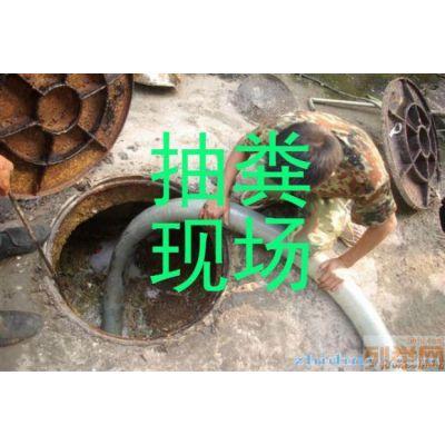 苏州园区唯亭镇清理化粪池68111955