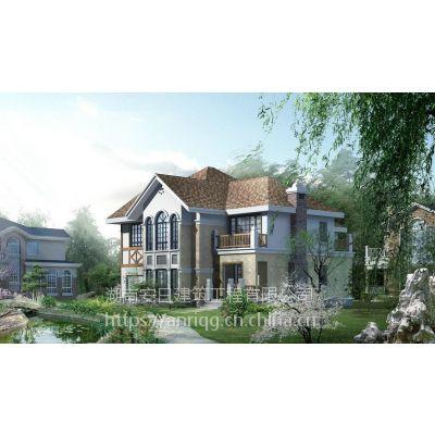 湖南安日轻钢结构房屋多年专注科技生态住宅,节能抗震技术
