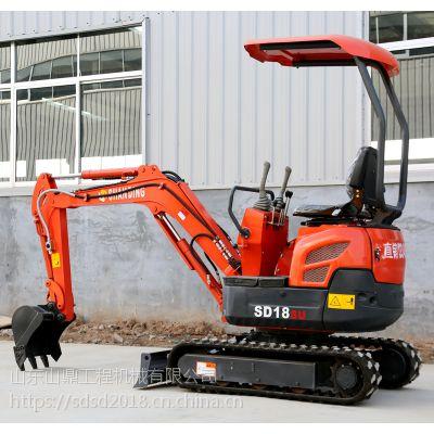 供应陕西咸阳小型挖土机型号