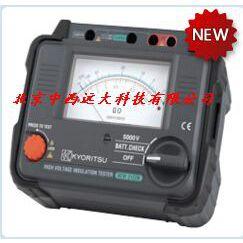 中西(LQS现货)绝缘电阻测试仪 型号:KL03-3121B库号:M274807