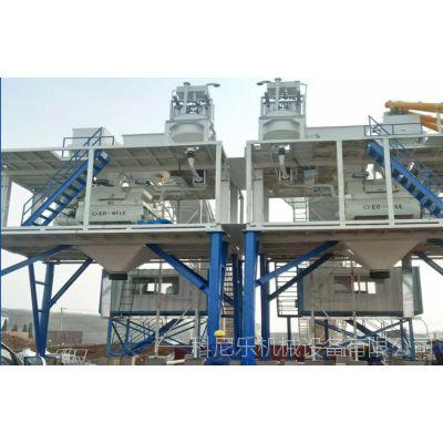 飞灰固化处理设备的方案供应商