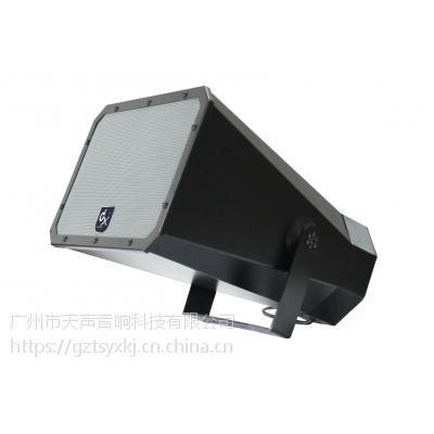 天声广播 天声TD669 小型远程高清特种扬声器