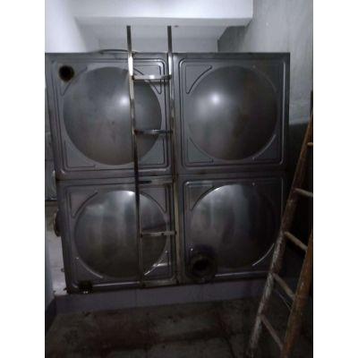 修水箱 玻璃钢配重水箱 不锈钢原水箱