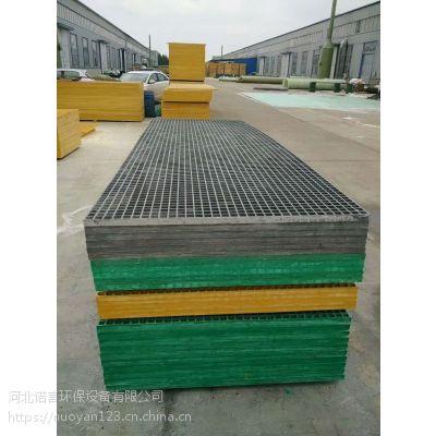 玻璃钢地沟盖板格栅的应用场合