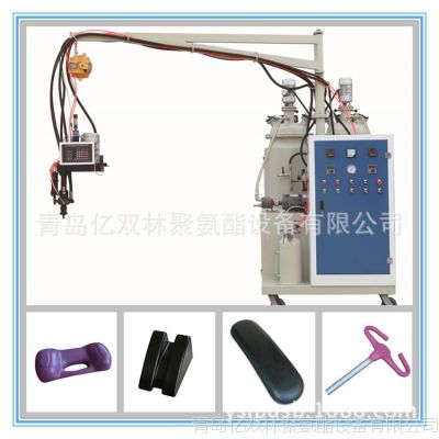 知名品牌山东供应BL(E)-120PU聚氨酯低压发泡机聚氨酯床垫设备