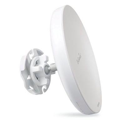 EnStation5 室外型长距离网桥 5GHz百兆 点对点无线网桥 无线网桥