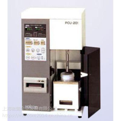 PUC-205粘度计_MALCOM pcu-203 衡鹏供应