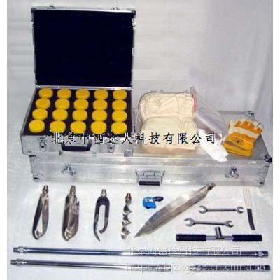 中西 土壤采样器 型号:ETC300B库号:M360489