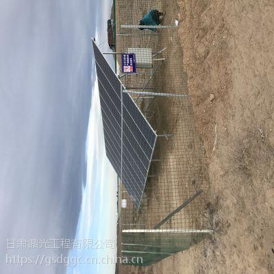 河西地区 酒泉 敦煌 阿克塞 肃北 瓜州 玉门 嘉峪关 张掖 1500W程浩太阳能光伏发电设备