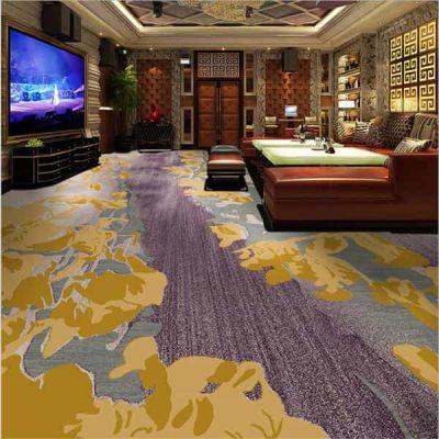 郑州地毯尺寸550*600 酒店办公室酒店大厅满铺地毯