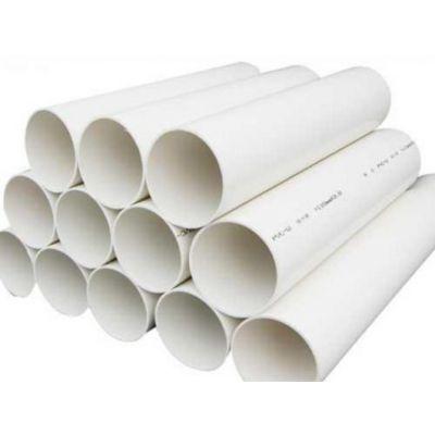 东营华亚PVC排水管道工程专用质保50年