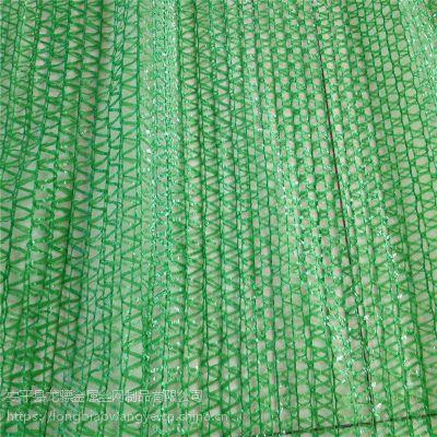 绿色裸土覆盖绿网 北京工地防尘网 绿色盖土卷网