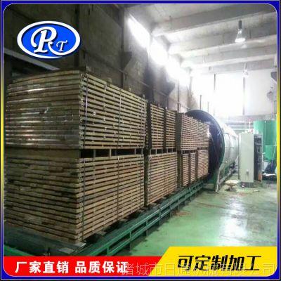 厂家直销 加工定制木材烘干设备 木材干燥设备 木材炭化阻燃罐