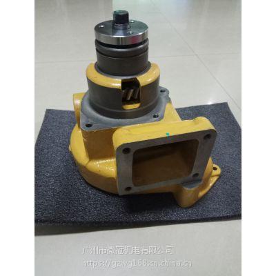 6D140水泵小松原装配套国产