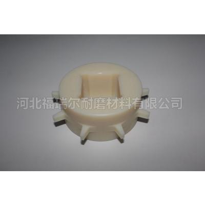 厂家供应 PA6尼龙异形件加工 PA6尼龙异形件批发 LA073