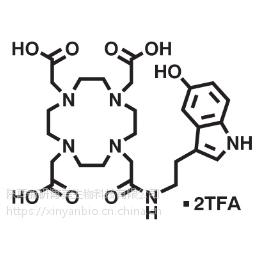 DO3A-Serotonin,2125661-93-8试剂,螯合剂