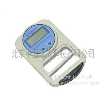 中西 电子握力计 型号:TK61-WCS-10000库号:M402858