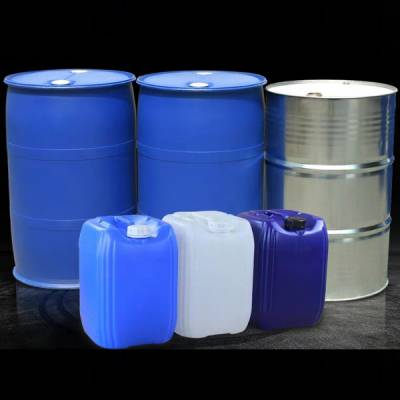 泰安30公斤化工双口桶30升磷酸塑料桶 耐酸碱 抗氧化