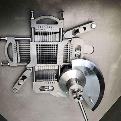 鑫鹏XP-550型切丁机器
