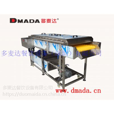 深圳市多麦达 红枣,水果清洗机 全自动清清洗机 清洗机加工厂