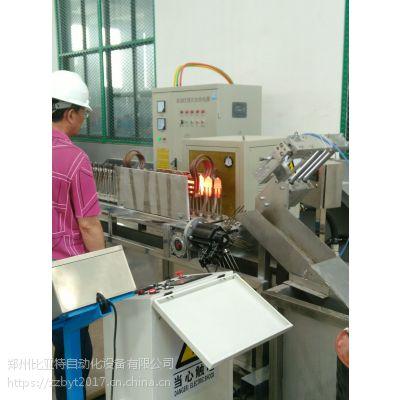 硬质合金焊机—截齿焊接热处理设备供应商