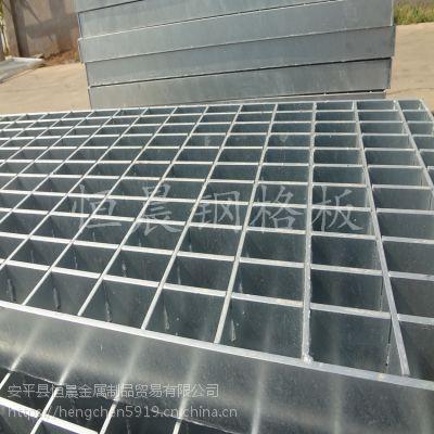 304钢格栅板 热镀锌304钢格栅板多钱一平米 格栅板厂家