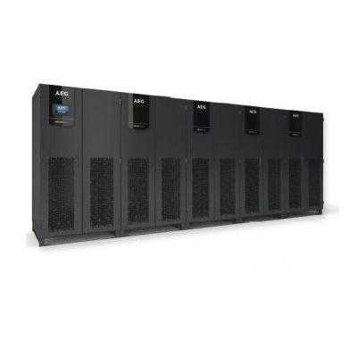 AEG数据中心UPS电源系统Protect Blue系列