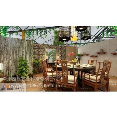 建一个薄膜温室宴会厅能用多少年 薄膜餐厅温室设计按装
