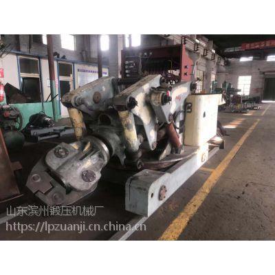 滨州钻机0.6锻造操作机空气锤