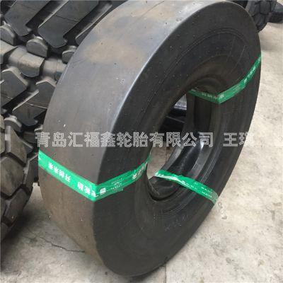 供应鲁飞矿用轮胎1200-20 铲运机轮胎10.00-20 光面12.00-24/20