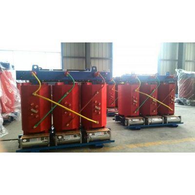 干式变压器SCB10-2000KVA价格 变压器厂家