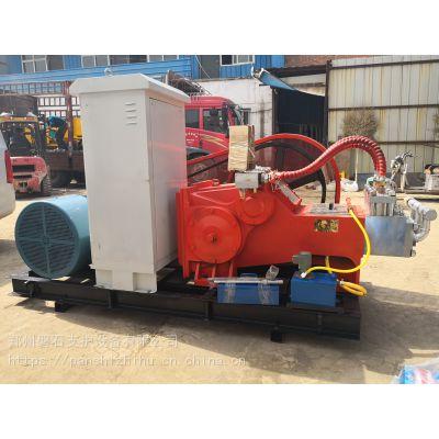 湖南湘潭抽水高压泵高压往复泵注浆参数-磐石重工