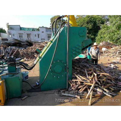 宣城市龙门剪切机厂家500吨液压废料切断视频思路1.5米刀口剪切机