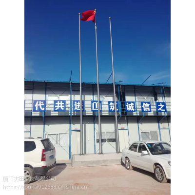 惠州做锥形旗杆厂家,惠州做节式旗杆焊接抛光,惠州做不锈钢旗杆