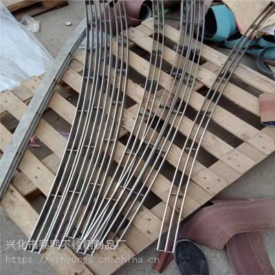 新云 排水挡污格栅 不锈钢排污格栅钢格板 按图加工