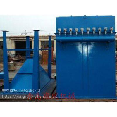 供应冶炼有色金属 合金属除尘器厂家直销