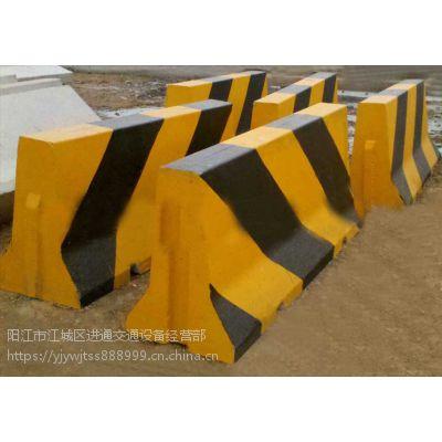 佛山交通水泥隔离墩厂家