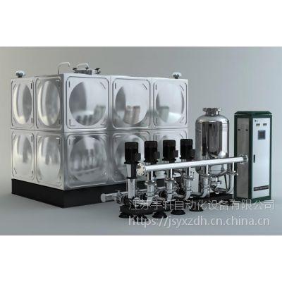 江苏不锈钢拼装水箱安装技术供水设备找宇轩