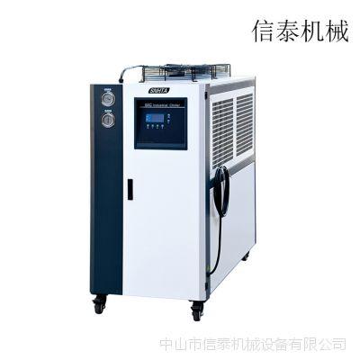 四川机械 SIC系列风冷式冷水机信泰牌