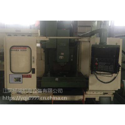 日本OKK立式加工中心PCV-620,现货可试机