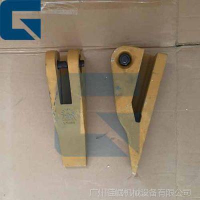 柳工CLG855挖掘机零件斗齿件号72A0040
