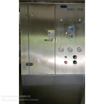 昆山DKC-760全自动丝网清洗机