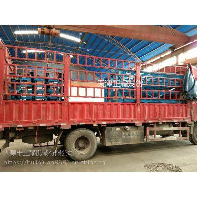 大连新型悬臂式货架发货 可移动可摇出式的重型货架