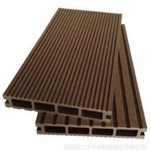 塑木地板厂家 北京户外地板 木塑栈道
