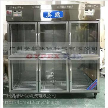 防爆恒温恒湿柜1600L,大容量防爆恒温恒湿柜