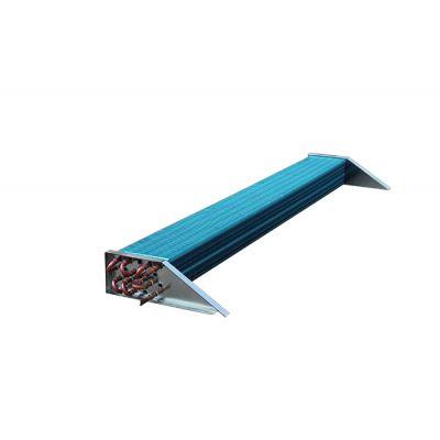 风幕柜翅片式蒸发器定制-金岳换热设备(推荐商家)