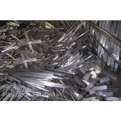 偃师废旧钢铁回收 伊川金属回收有限公司
