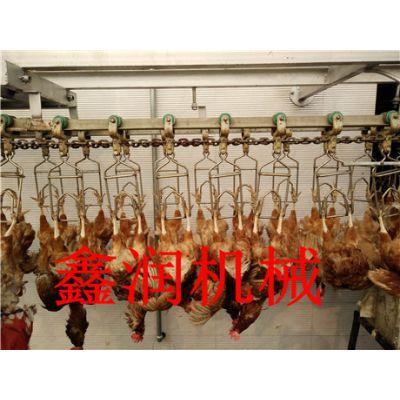 杀鸡流水线制造安装销售厂家